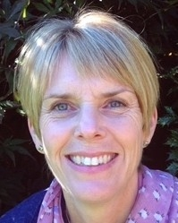 Lara Tucker Adv Dip Counselling,  Accredited Registered MNCS
