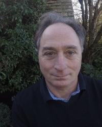 Paul Keshishian (Dip. Counselling) MBACP Reg.
