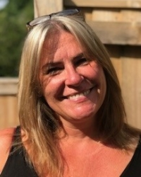 Claire Cook (Willingham) MBACP Counsellor and Psychotherapist