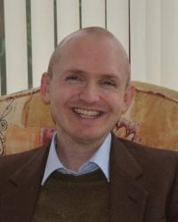 Justin Iles Reg. MBACP, Integrative Counsellor
