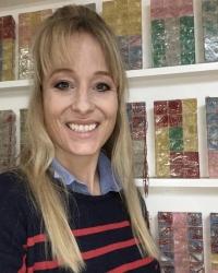 Natalia Watts,  MA, BA Hons, HCPC accredited