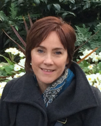 Jennifer Davis, MBACP, Dip Integrative Psychosynthesis Counselling