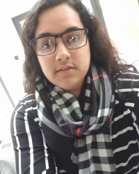 Zeenat Arif (MBACP) Qualified and Registered Counsellor