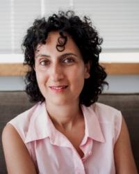 Sonia T Piergiovanni