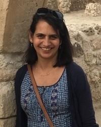 Sophia Armstrong MA, MBACP