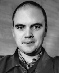 Byron Harris