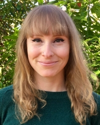 Jocelyn Harvey - PGDip Counselling & Psychotherapy, MBACP