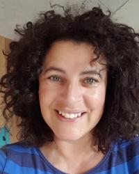 Joanna Hutt MNCS (Accred)
