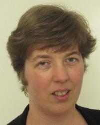 Kathryn Crameri