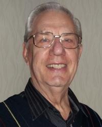 Ray Wilson MBACP