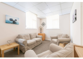 Sarah Tinsley Counselling Room Chorley