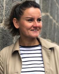 Julie Pose - MBACP(Reg), PGDip, BA(Hons)