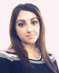 Sonia Maqsood - Psychological Therapist (Reg MBACP)