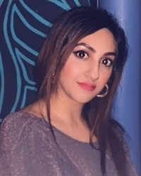 Sonia Maqsood - Psychological Therapist - MBACP (Accred)