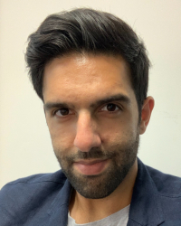 Antony Constantinou Counsellor and Psychotherapist
