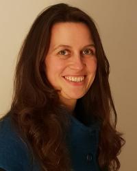 Dr Katherine Peckitt