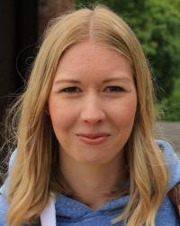 Anna Mountford UKCP Psychotherapist