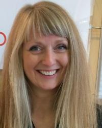 Sarah Woodcock
