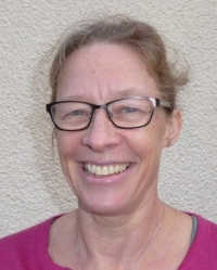 Clare Beresford, CBT, EMDR, Counselling
