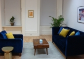 Fitzroy Place Therapy Room