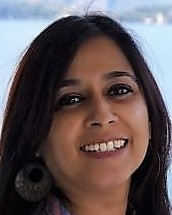 Bhavna 'Bina' Gadher  Registered MBACP