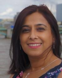 Bhavna 'Bina' Gadher