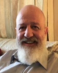 Kenneth Evans BPC MBACP BA Hons. PG Dip. Psychodynamic Counselling