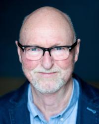 Patrick Gleeson. Postgraduate Cert, Dip Therapeutic Counselling, B.Ed, Dip Spld