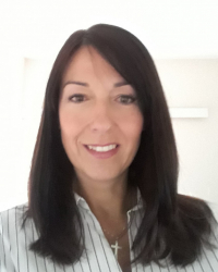 Melanie Hall MBACP FdA (Merit) Counselling