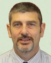 John Hartland BSc (Hons), PGDip