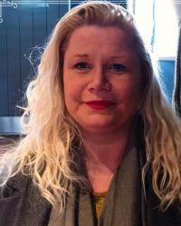 Carolyn Lloyd Dip Couns MBACP