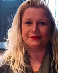 Carolyn Lloyd BSc (Hons) , Couns Dip MBACP