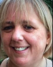 Wendy Ingrey