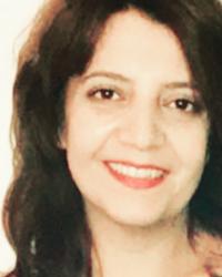 Pinar Demir Bsc Psyc (Hons) MBACP (Reg) Dip Couns. ICH Child Psyc