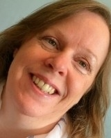 Helen Brady MBACP, Psychotherapeutic Counsellor