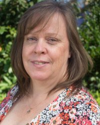 Helen Brady UKCP accredited Counsellor and Therapist