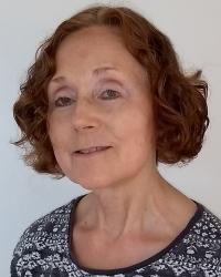Aila Richardson BSc(Hons) MBACP Reg