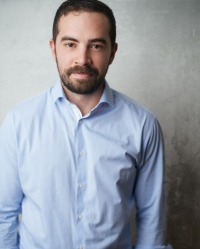 Dr Matt Wilkinson