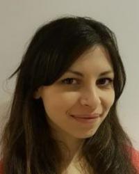 Dr Sarah Alsawy