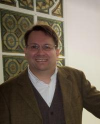 Paul Jacques - Integrative Psychotherapist (Reg. MBACP)