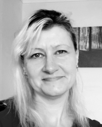 Karen Townsend - Adult and Children's Counsellor. BACP registered