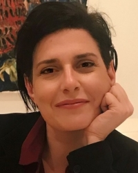 Luana Lamantea Dip.Couns. MBACP