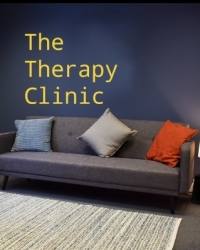 The Therapy Clinic