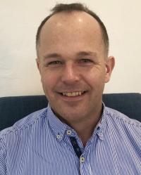Ian Wright, BA (Hons) MBACP (Reg)