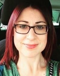 Sarah (Sal) Bailey MBACP, PGDip Integrative Psychotherapy