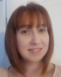 Sarah Henderson