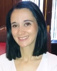 Dr Alison McLaughlin CPsychol