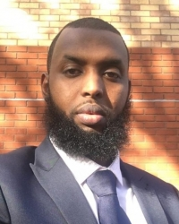 Mahamed Mohamoud (MBACP)