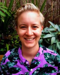 Emily Hilton (MBACP)