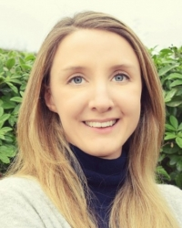 Niamh Brophy, M.A, Adv. Dip, MBACP